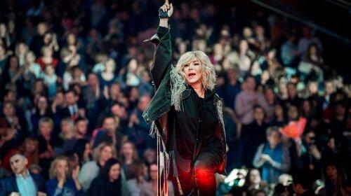 Не прислушалась к советам Поляковой: полиция открыла уголовное производство за концерт Ирины Билык в Харькове