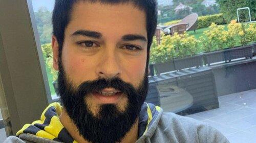 """Відпустив бороду і став як Сулейман: Турецький красень Бурак Озчівіт постав перед шанувальниками в новому іміджі « """" Ось це чоловік»"""