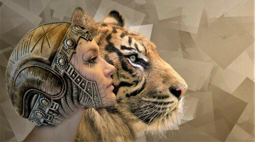 знаки Зодіаку, в яких ховається тваринна сутність