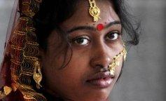 Женщина из Индии пережила десять выкидышей за один день