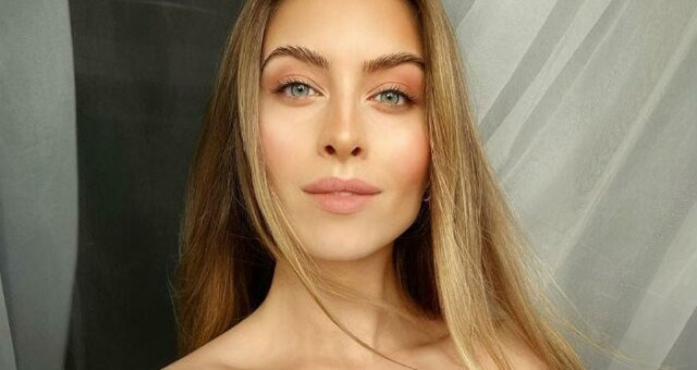 Соня Евдокименко, без белья, фото
