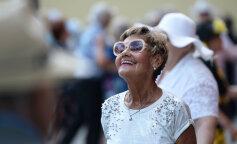 Медики назвали возраст начала старости