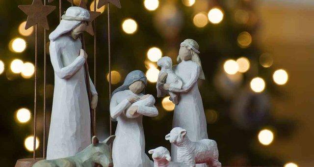 Рождество, Католическое Рождество, история праздника
