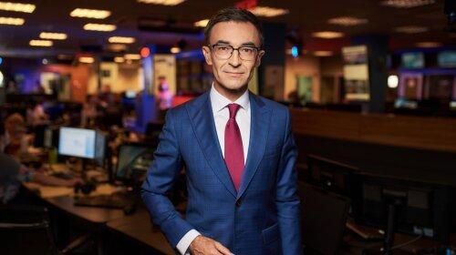 Ведущий Олег Панюта рассказал, как заботятся об укреплении иммунитета в его семье