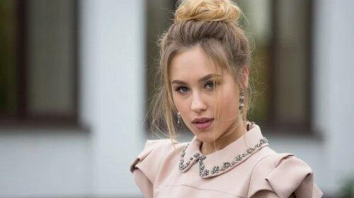 Невеста Никиты Добрынина поделилась списком любимых сериалов: подборка от Даши Квитковой