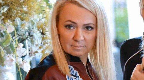 Скоро народиться малюк: 45-річна Яна Рудковська розповіла про те, коли у неї з'явиться ще одна дитина