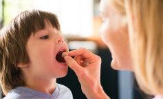 Чи потрібні дитині вітаміни і БАДи?
