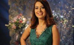 """Надто відверто: Раміна Эсхакзай прийшла на вечірку в """"голій"""" сукні"""