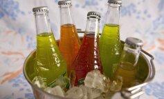 Специалисты назвали напиток, который вредит печени сильнее алкоголя