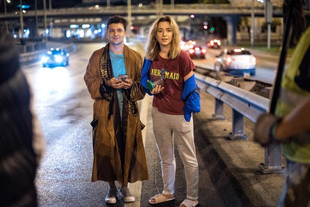 Фильм «Я, ты, он, она» выйдет в прокат 27 декабря
