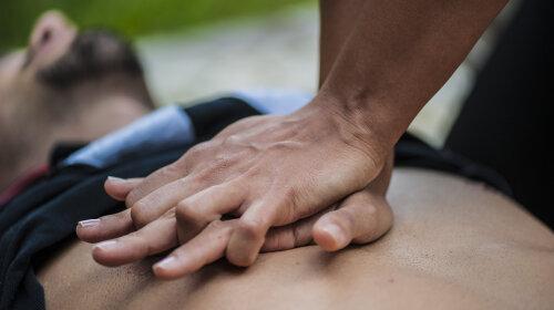 Метод, который спасет жизнь умирающему человеку