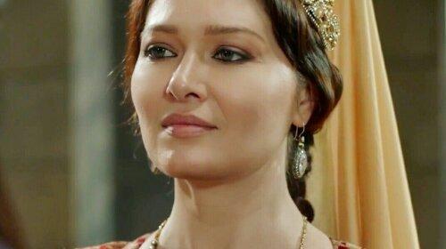 Хюррем и в подметки ей не годится: как в реальной жизни выглядела самая влиятельная султанша Османской империи Кесем