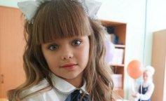 """""""Видали и получше"""": самую красивую девочку в мире Настю Князеву со старшим братом раскритиковали в Сети"""