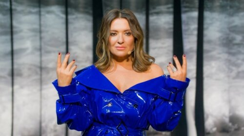 """""""Вынос мозга обеспечен"""": Могилевская резко высказалась о шоу-бизнесе"""