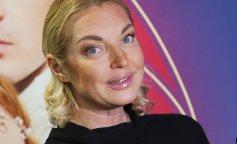 Разбилась по дороге домой: Волочкова получила новую травму