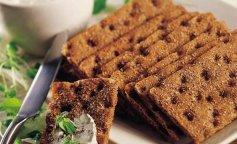 хлебцы диетические: 10 вариантов