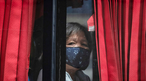 Пандемия коронавируса может затянуться на 2 года