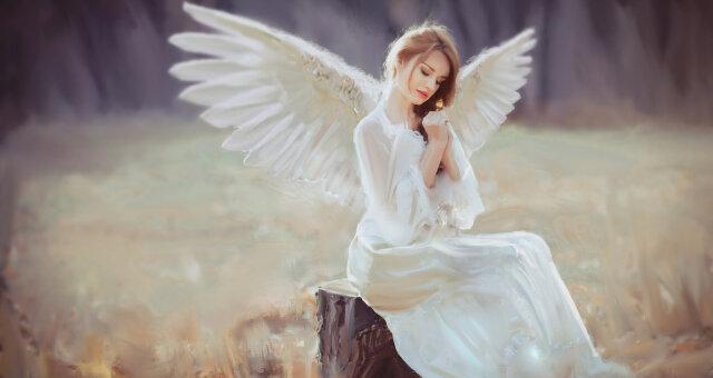 Ангельские знаки Зодиака