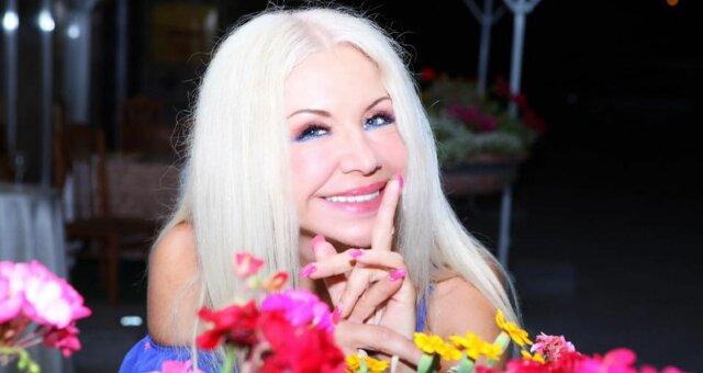 мама Дана Балана, Людмила Балан, коронавирус, концерт