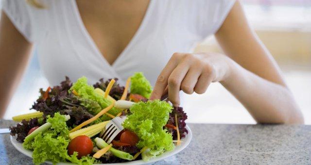 чем меньше ешь, тем больше живешь