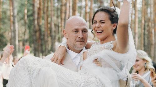 Каменських, Кароль, Дорофєєва та інші: як виглядали українські співачки у весільних сукнях