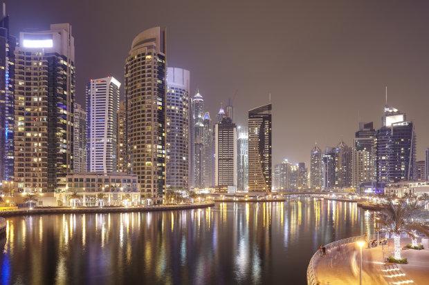Объединенные Арабские Эмираты — страна роскоши