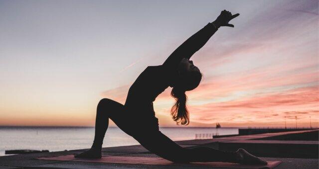 йога, анна олицкая, день йоги, фото, видео