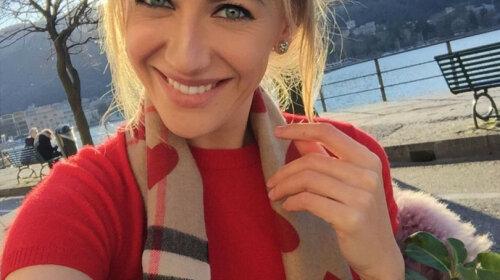 Леся Нікітюк похвалилася рельєфним пресом: такому позаздрить кожна