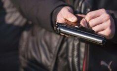 Стрелял полицейский: На Киевщине убит 5-летний ребенок (ФОТО)
