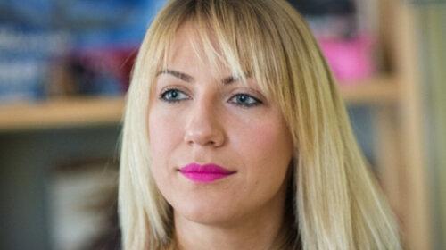 """Після чуток про новий роман Леся Нікітюк засвітила """"вагітний"""" живіт"""