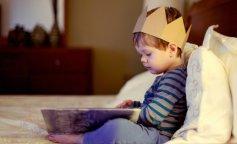 Книги о детях, которые нужно прочитать взрослым: 5 невероятных историй