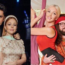 Кароль и Балан или Полякова и DZIDZIO: кто станет ведущими новогоднего концерта «Ніч Супер Хітів»
