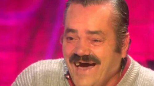 Помнишь этого человека-мема?: актер Хуан Хоя Борха скончался в Испании