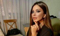Отомстила Мурату: Ани Лорак слилась в поцелуе с Егором Глебом у всех на виду