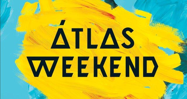 атлас викенд, фестиваль, кто приедет, кто выступает, фото, видео