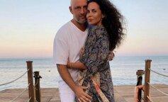 Потап і Настя Каменських розлучилися після спільного відпустки