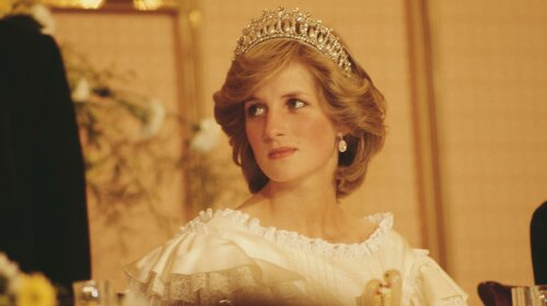 Краса, непідвладна часу: як би зараз виглядала принцеса Діана