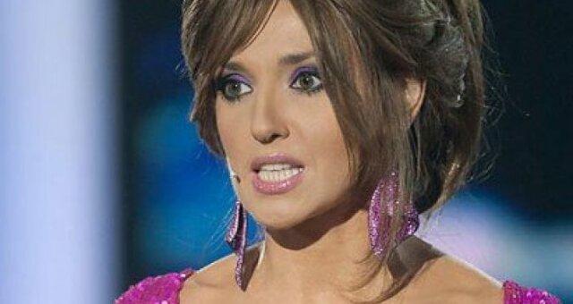 Оксана Марченко, фото, без макияжа