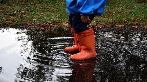 Почти всю Украину зальет дождями: прогноз погоды на 30 июня