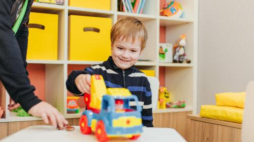 У Сумській дитячій лікарні відкрили найбільшу в Україні Сімейну Кімнату
