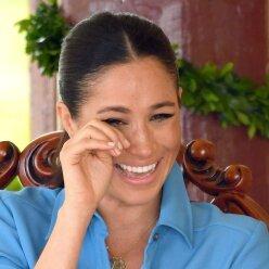 меган маркл, герцогиня, королевская семья, фото, плачет, интервью