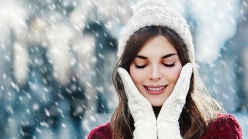 Зимний уход за кожей лица: основные правила, которые обязана знать каждая девушка