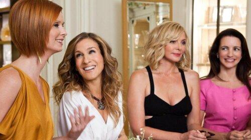 «Секс в большом городе» возвращается! Вспоминаем самые яркие образы героинь - Кэрри, Миранды, Шарлотты и Саманты (фото)