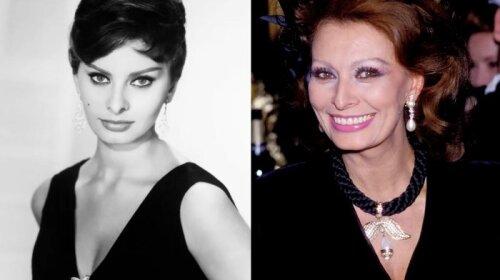 актрисы, внешность, красотки в зрелом возрасте