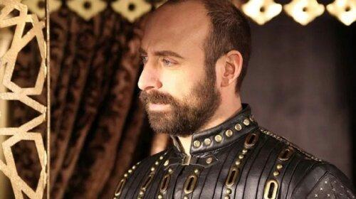 """""""Лицо тонкое, нос орлиный"""": как на самом деле выглядел султан Сулейман Великолепный"""