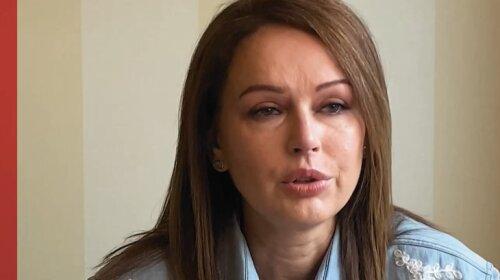 """""""Пыталась выжить, но не хотела"""": Безрукова откровенно рассказала о смерти сына – леденящие подробности"""
