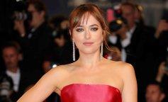 Suspiria Red Carpet Arrivals — 75th Venice Film Festival