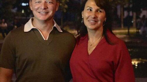 «Ох уж эти пухлые щечки»: Олег Ляшко показал двухмесячного сына – как же он подрос