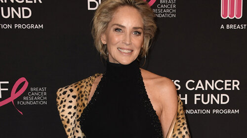 The Women's Cancer Research Fund's An Unforgettable Evening Benefit Gala — Arrival