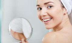 9 причин покривляться перед зеркалом и обрести идеальный овал  лица